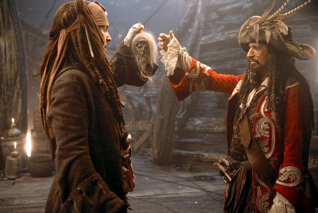 Paul McCartney se une a Johnny Depp en Piratas del Caribe 5